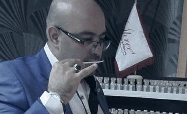 HOSEIN HOSEINI_CEO_Hyperfum